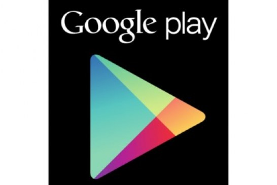 $25 Google Play Store Credit GIVEAWAY