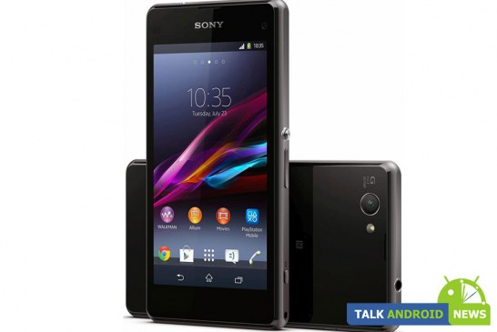 Sony Xperia Z1S Root Guide