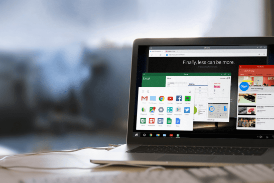 Bring Android to your PC with Remix OS