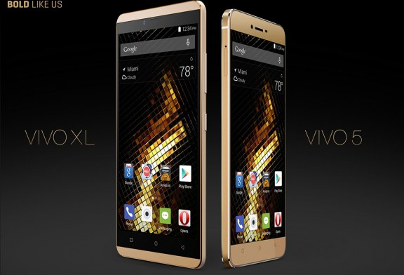 Blu Announces the Vivo 5 and Vivo XL for $149 and $199