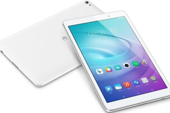 Huawei MediaPad T2 10.0 Pro to debut at MWC accourding to evleaked via Twitter