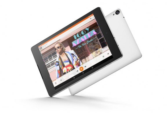HTC is Giving You 40 Percent Off the Nexus 9 for Your Sweetheart
