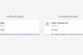 Gmail Adds Visual Cues to Warn You About Unsafe Messages
