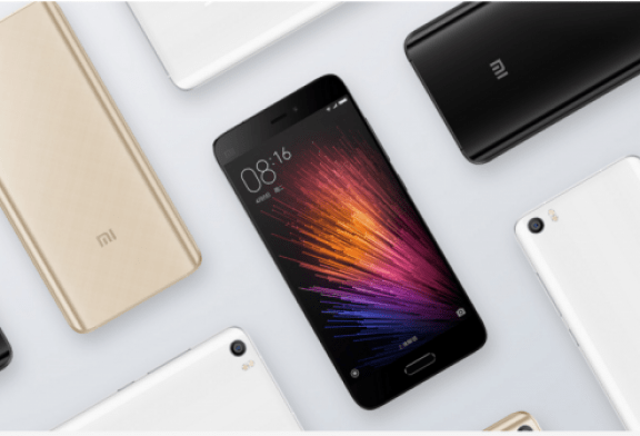 Xiaomi Announces the Mi 5 the Most Affordable Flagship You Can't Buy