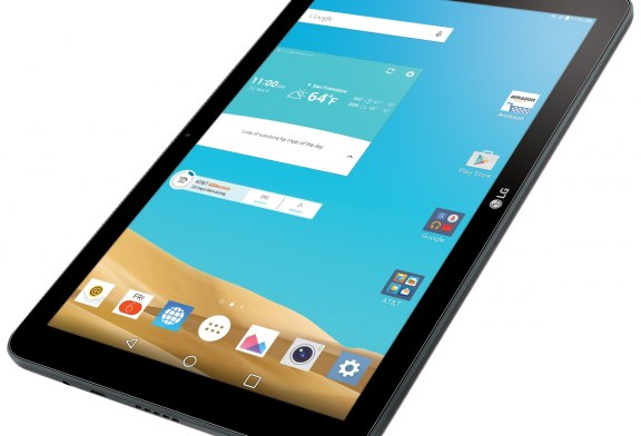 AT&T NumberSync Now Available on LG G Pad X 10.1