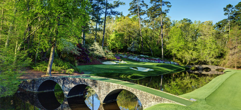 At T Puts Golf Fans On The Green At The Masters With First Live 4k Ultra Hd Broadcast On Directv Talk Android News