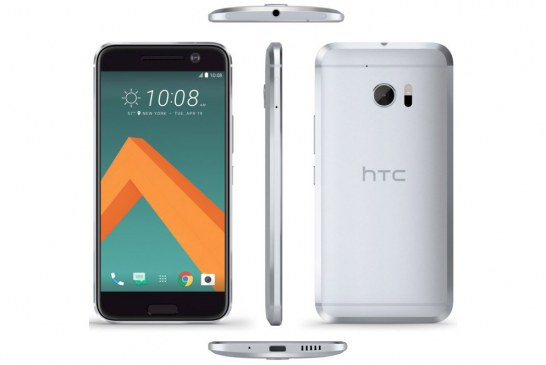 Photos and Specs of HTC's New Phone the HTC 10 Leak