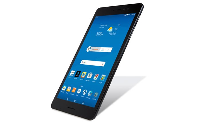 AT&T Trek™ 2 HD Tablet Available Starting August 5th for $0.99 with 2-Year Agreement