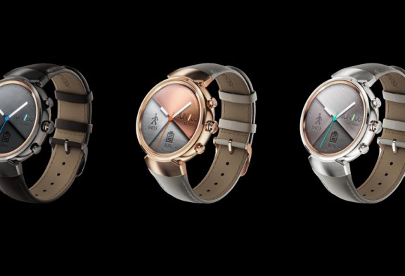 Pre-orders for the ASUS ZenWatch 3 are live and it will cost $230