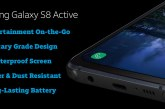 Samsung Galaxy S8 Active available for pre-order with AT&T starting AUG. 8