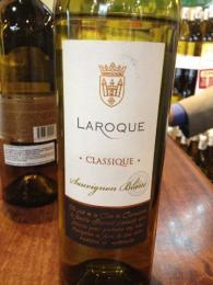 Laroque Classique Sauvignon Blanc