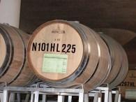 Verdicchio in the Barrel