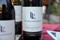 Lucas and Lewellen Cabernet Sauvignon