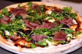 Gastro Bar Fig Pizza