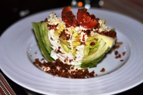 Washington Prime Wedge Salad