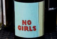 No Girls Grenache