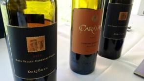 Darioush wines