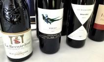 Gaia wines