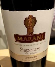Marani Saperavi