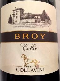 Eugenio Collavini Broy