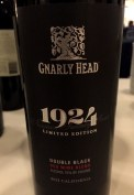 Gnarly Head 1924 Red Blend