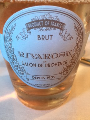 NV Privarose Brut
