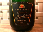 emile leclére champagne
