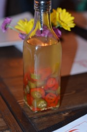 Apple Cider Vinegar - Ketchup of the South