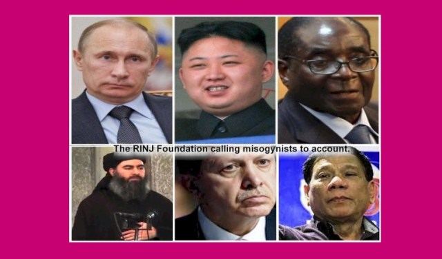 Which despot would you matchup to be pals with Trump? Duterte?