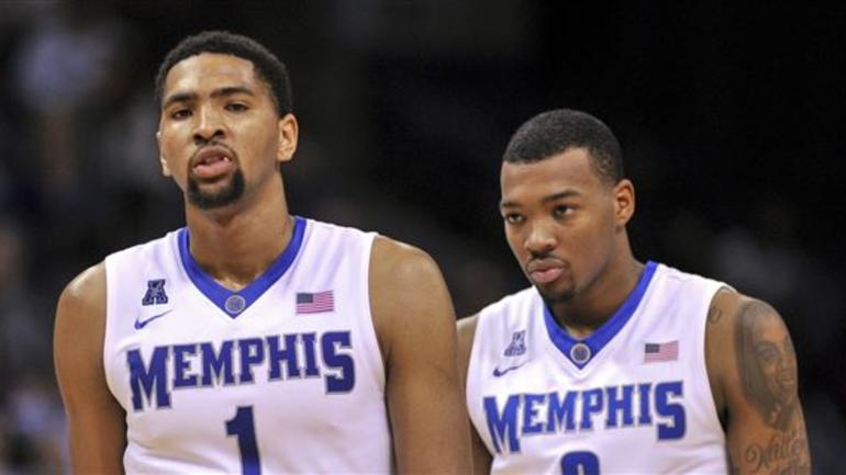 BREAKING NEWS: Dedric & KJ Lawson are both transferring from University of Memphis.
