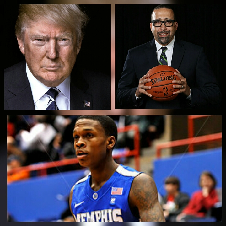 Joe Jackson Arrested, David Fizdale Speaks Out, Politics & Sports