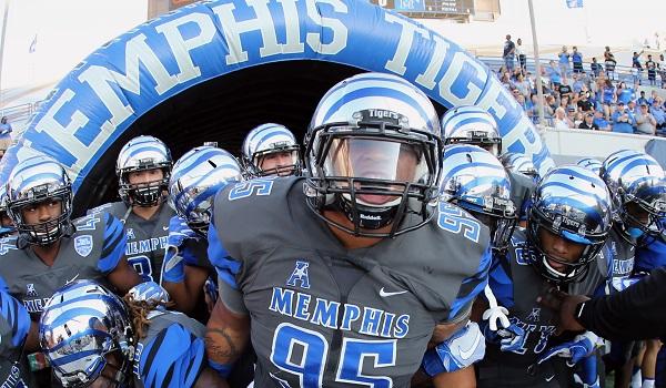 Memphis Tigers Football Announces 2018 Schedule