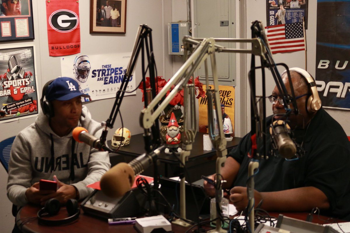 """TalkBackLive interview with  Clifford """"Shaud"""" Brown (Very Inspirational Story)"""