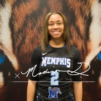 Introduction to major Memphis Lady Tigers basketball commitment Madison Griggs
