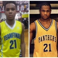 Former Memphis Tiger lottery Pick Dajuan Wagner has a son named Dj Wagner. He is The New #1 Player In The Class of 2023