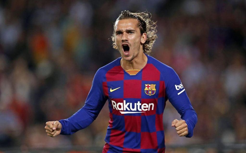 FC Barcelona vs Villarreal [2-1] - Griezmann Goal - LaLiga 19-20