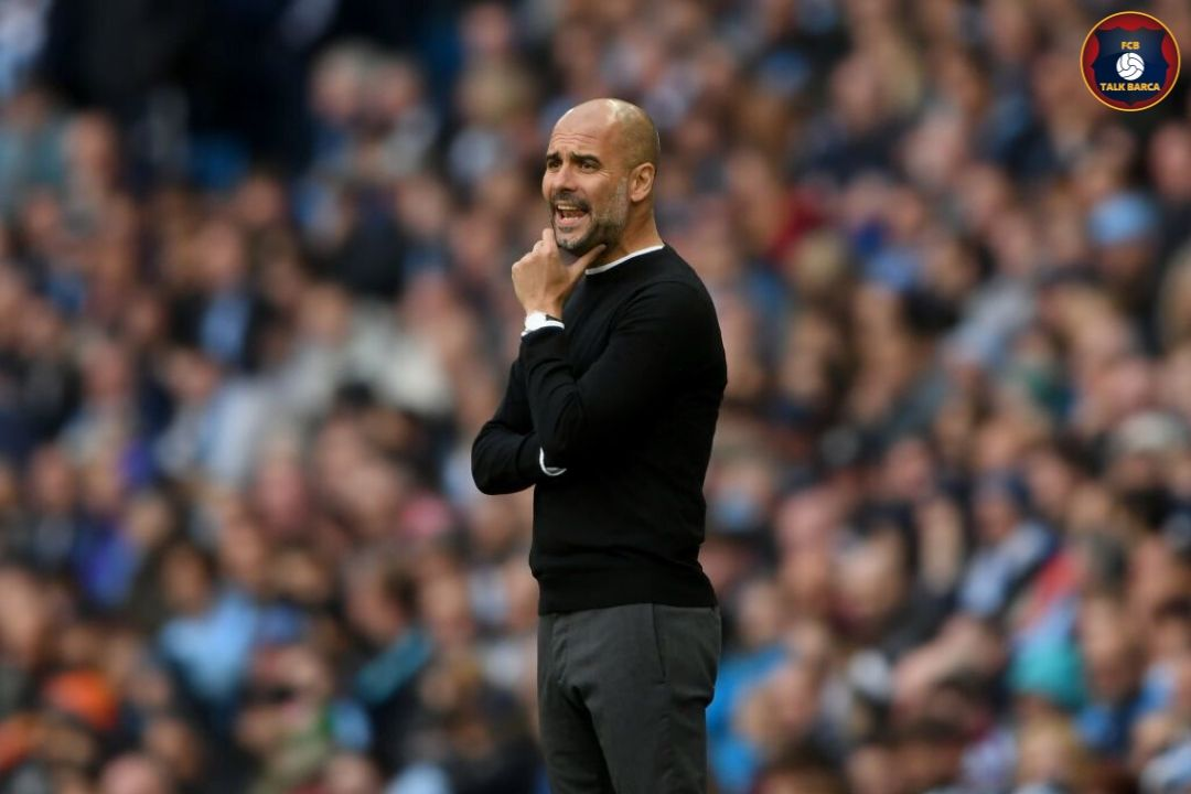 Pep Guardiola Not Coming Back To FC Barcelona