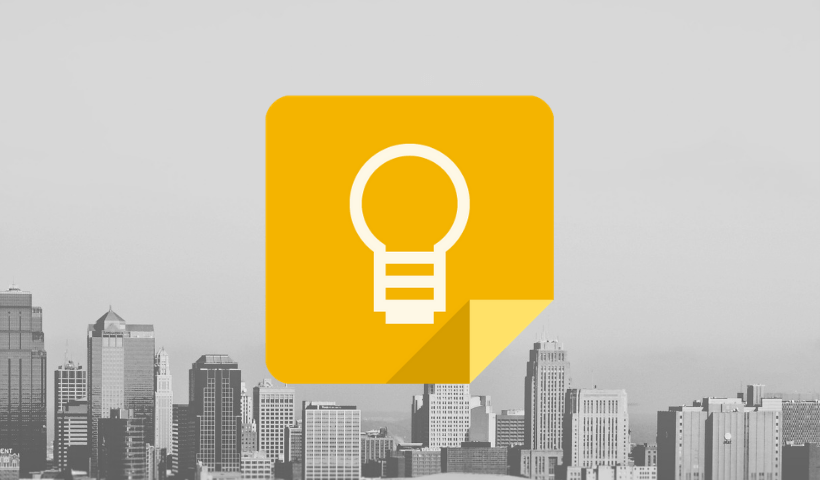 Google Keep – Everything You Need to Know - TalkBitz