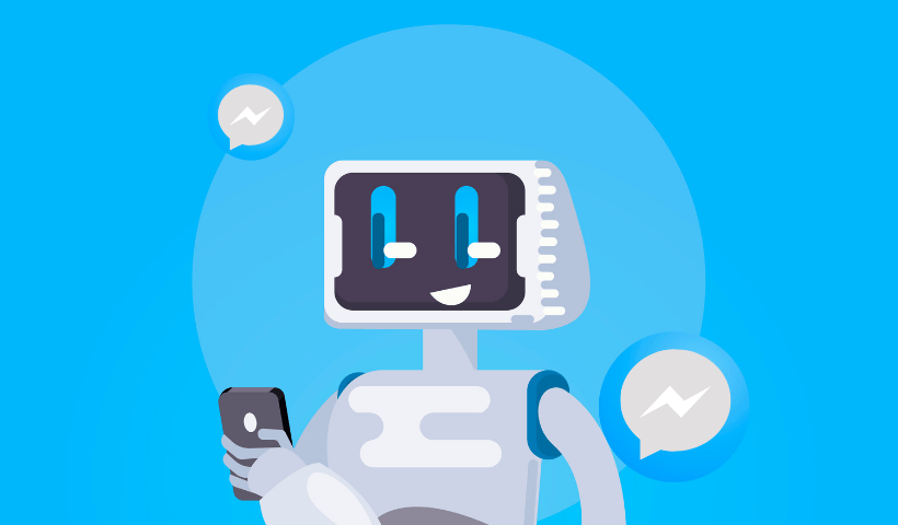 How to Make a Facebook Messenger Chatbot in 5 Easy Steps