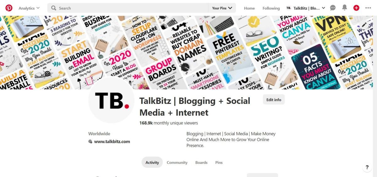 TalkBitz