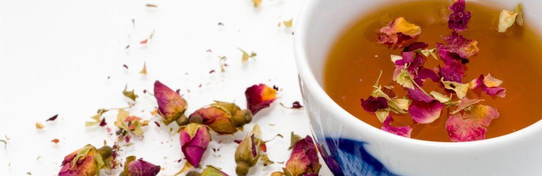 How to make rose milk tea