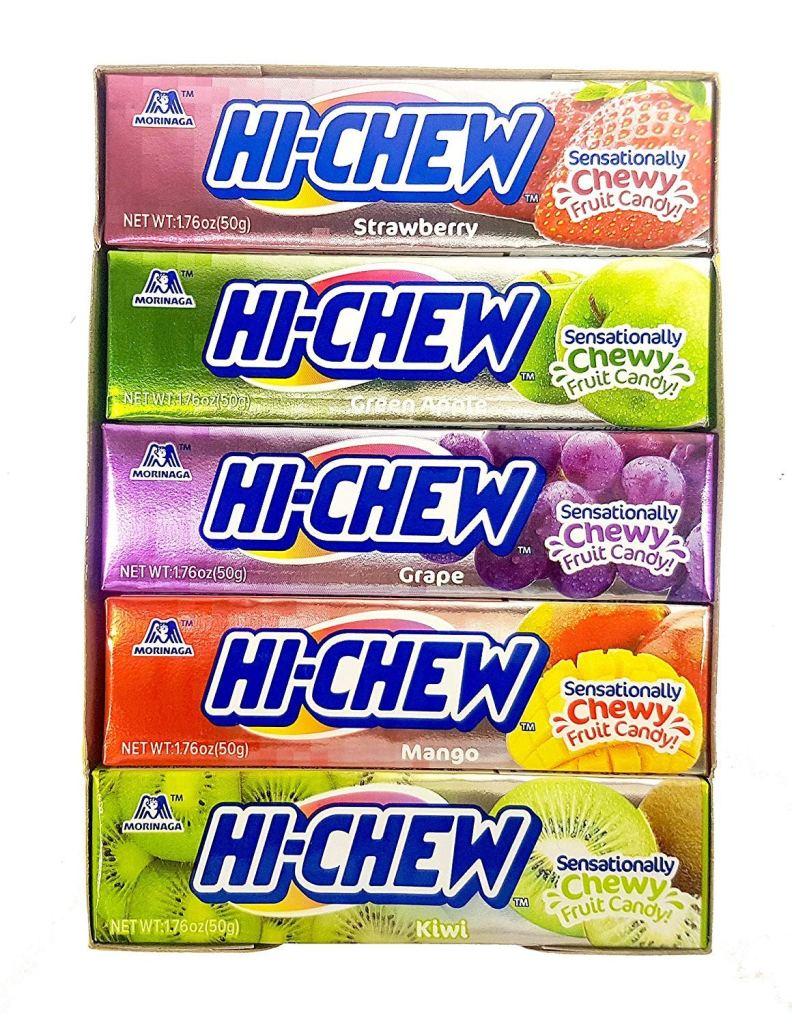 Hi Chews