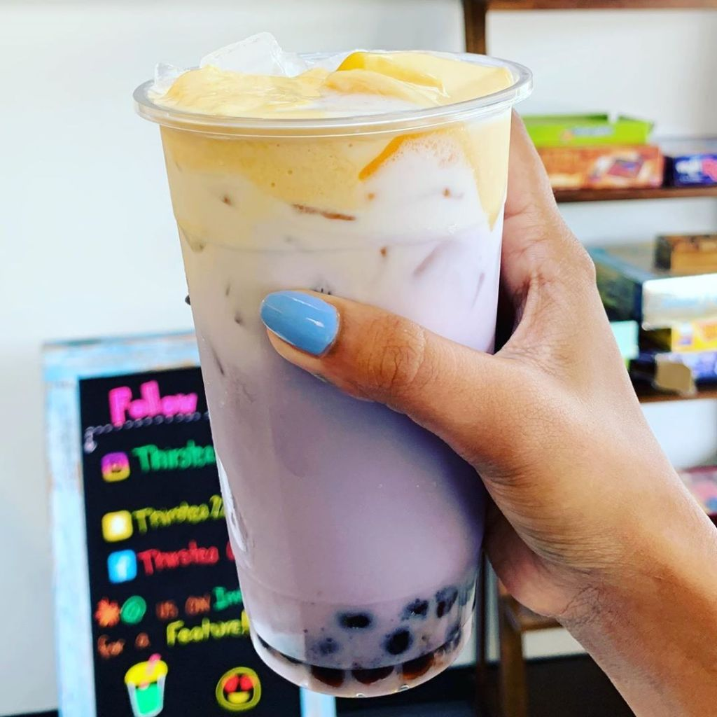 Best Boba Places in Alabama