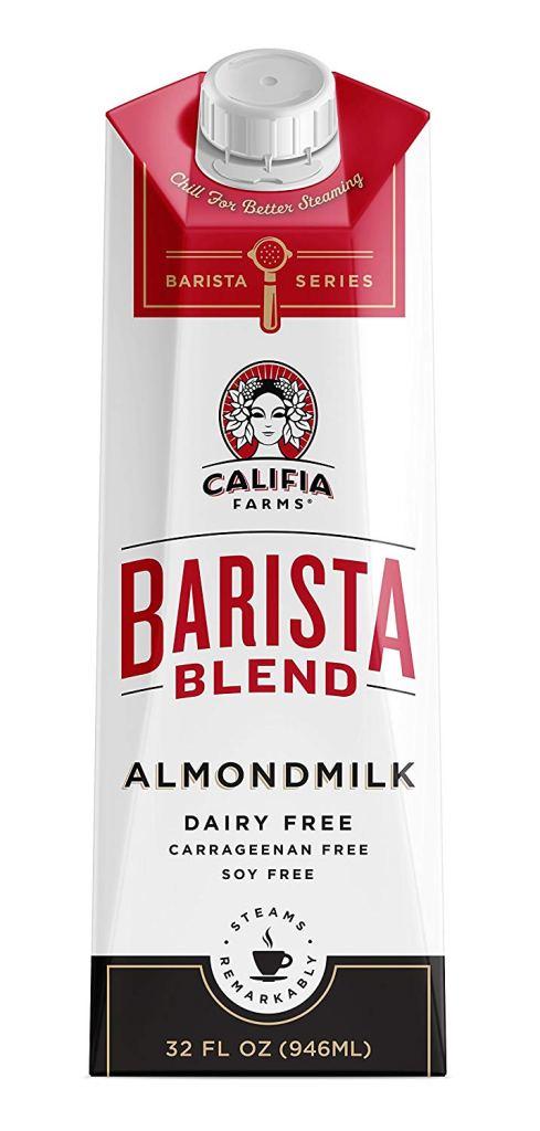 What Does Almond Milk Taste Like?