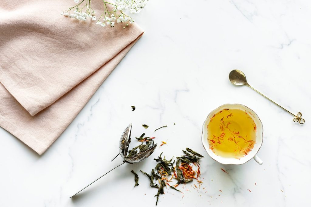 How Long to Steep Loose Leaf Tea