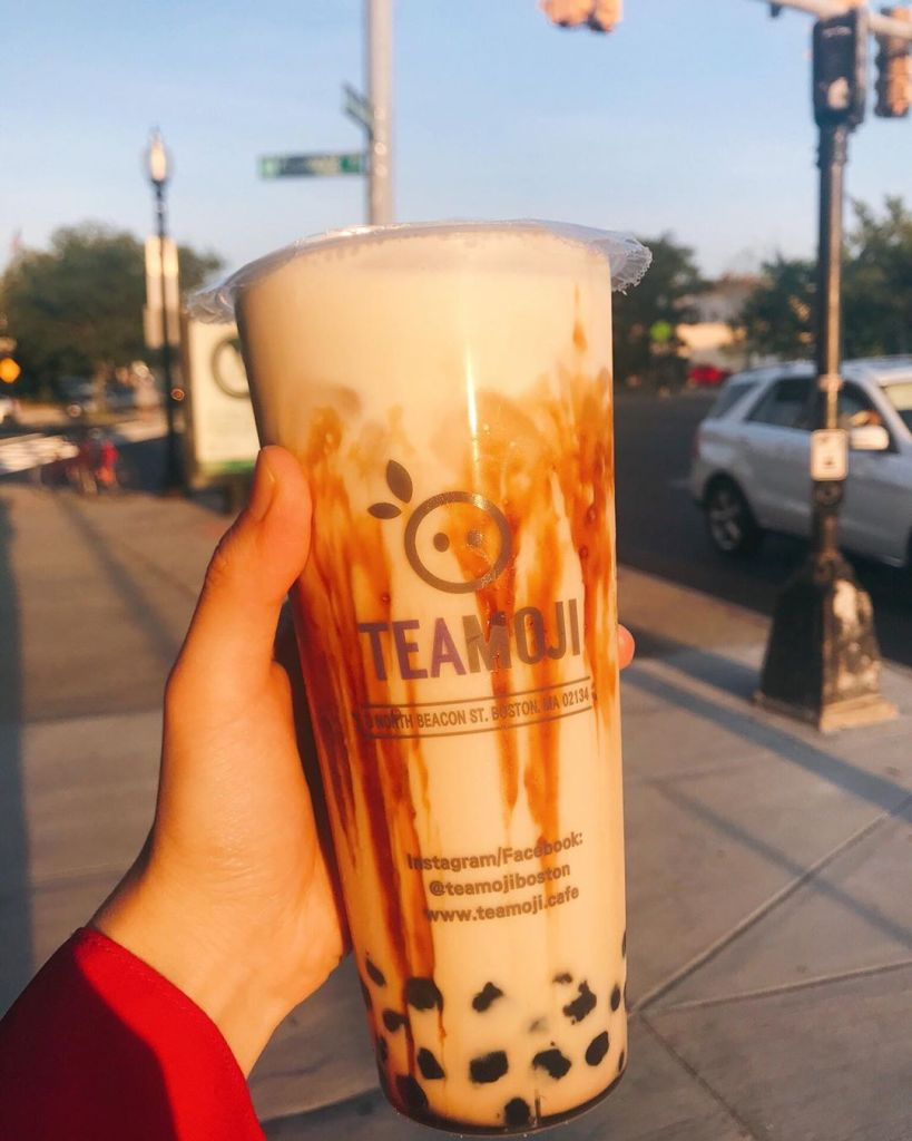 Best Boba Places in Massachusetts