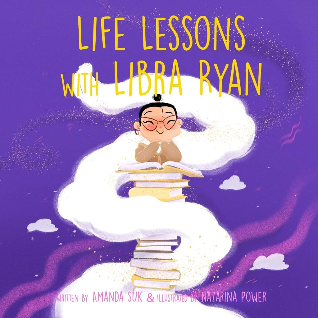 Life Lessons with Libra Ryan — Amanda Suk