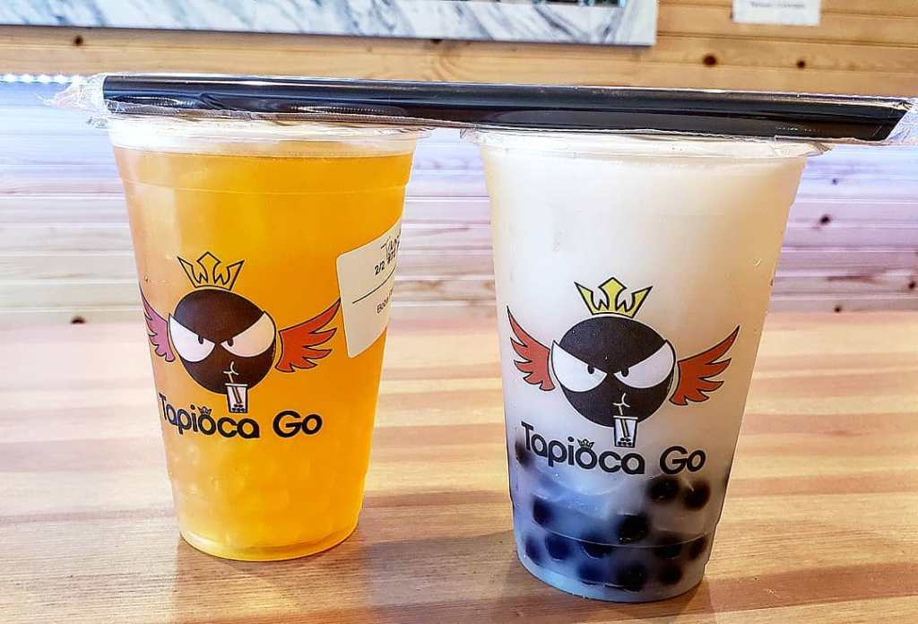Best Boba Places in Virginia