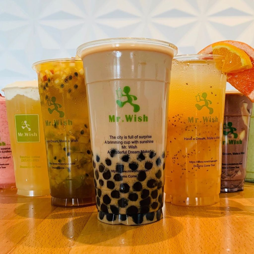 Best Boba Places in New Hampshire