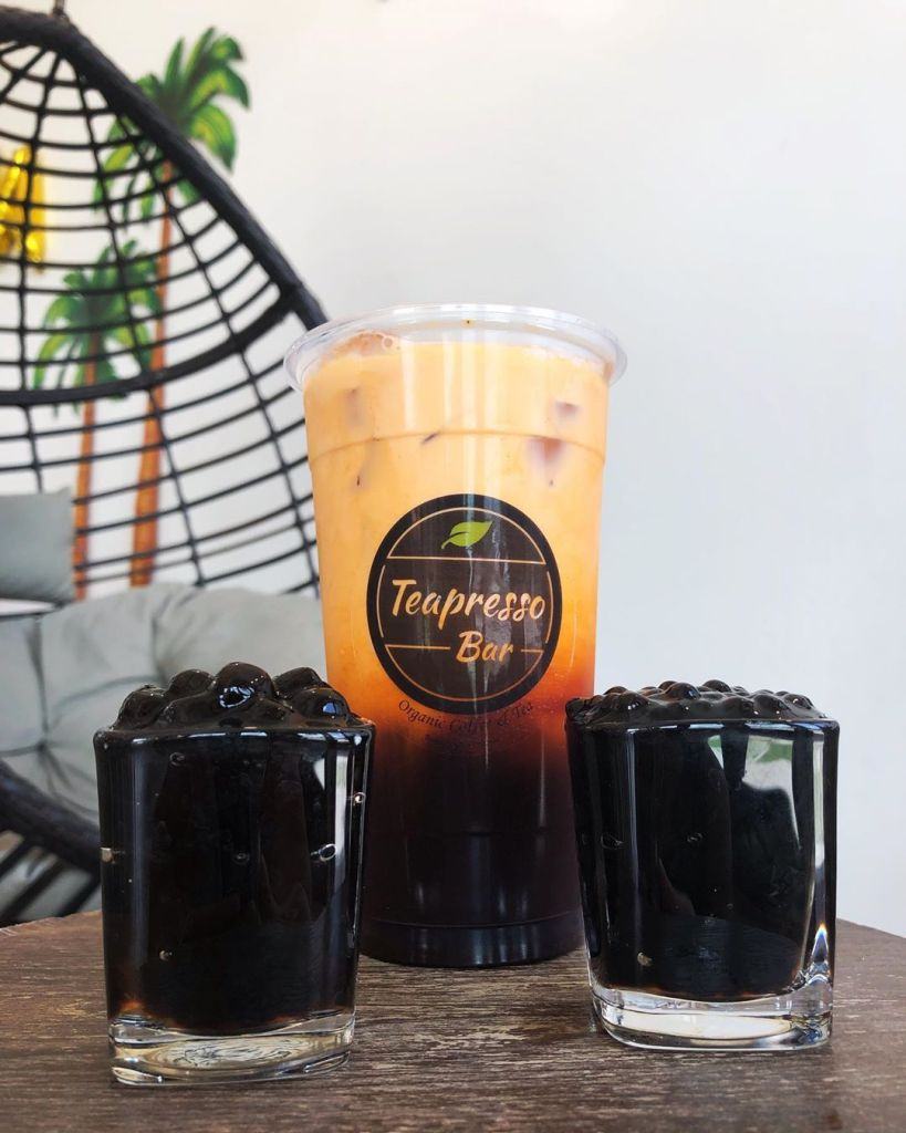 Best Boba Places in Texas